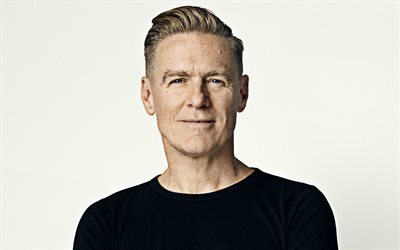 Bryan Adams, Canadian singer, rock singers, photoshoot, portrait, handsome man