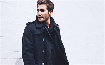 Jake Gyllenhaal, 2019, american celebrity, guys, Hollywood, american actor, Jake Gyllenhaal photoshoot