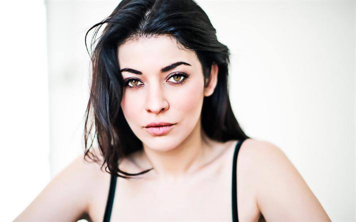 Celebrities italian female The 50