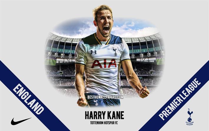 Tottenham Hotspur Players Wallpaper