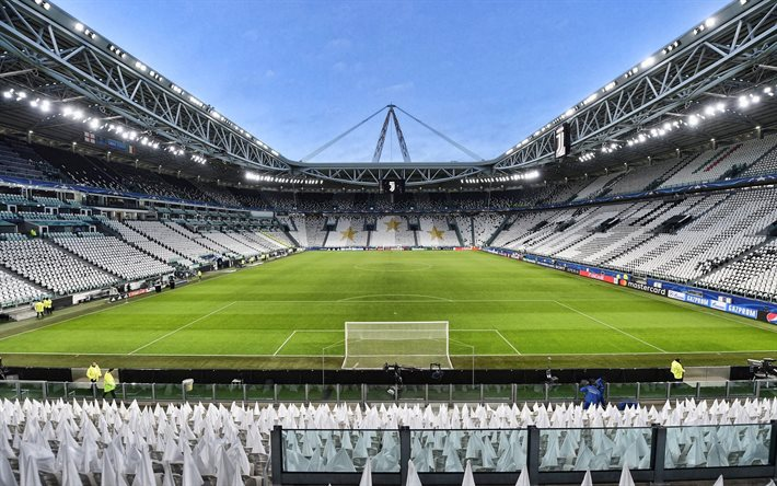 Download Juventus Stadium Turin
