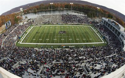Michie Stadium, Army Black Knights Stadium, NCAA, West Point, New York, campo di football americano, l'Esercito, i Cavalieri Neri, allenatore di calcio e