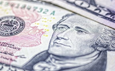 american currency, american dollars, money, finance concepts, money background, dollars, US currency