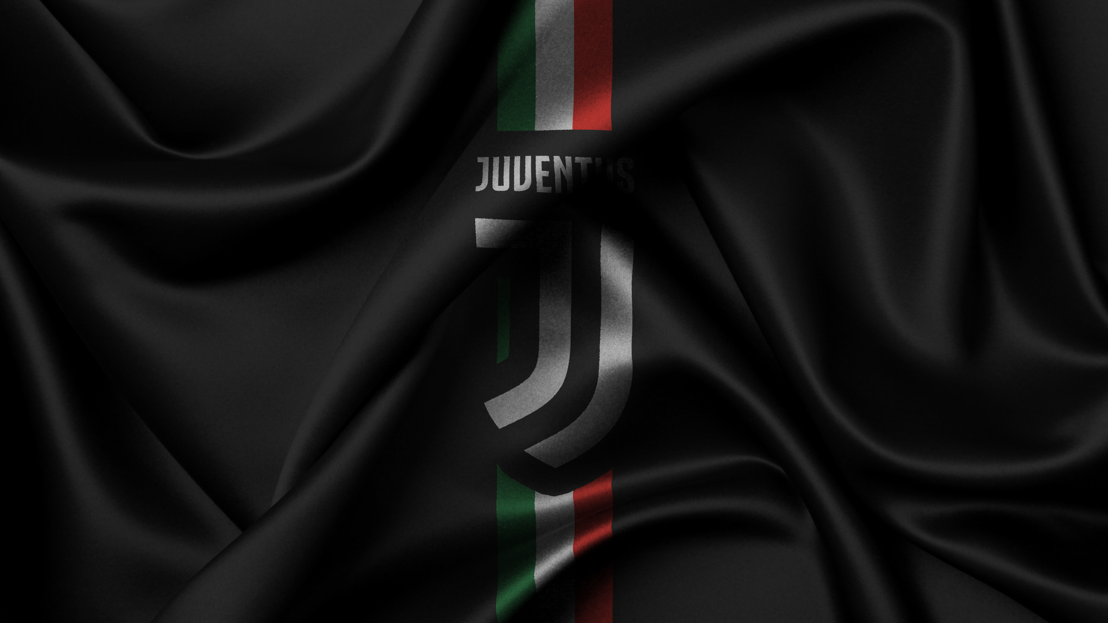 Download wallpapers Juventus, 4k, new logo, Serie A, Italy, football, new Juventus emblem, Turin