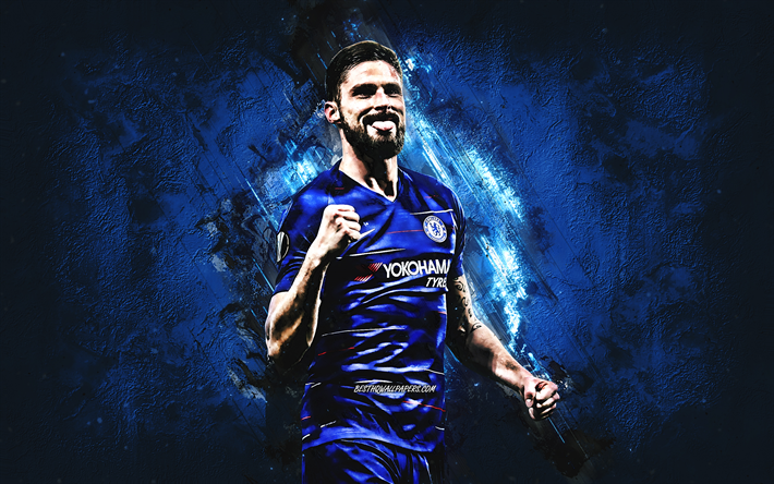 oliver giroud wallpaper