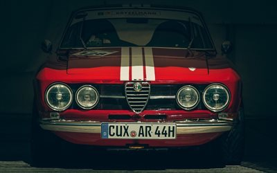 alfa romeo, racing car, motorsport