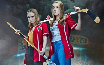 yoga, yoga hosers, 2016, horror, comedy