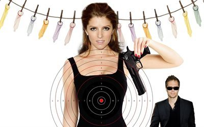 azione, anna kendrick, commedia, 2015, mr right