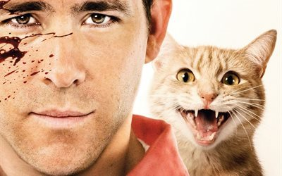 2014, voice, thriller, ryan reynolds, comedy, crime