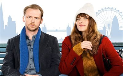 2015, drama, man up, comedy, simon pegg, stolen date, lake bell