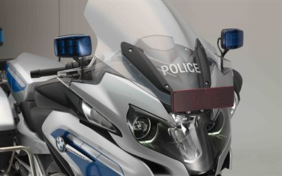 bmw, motorcycle, police, r 1200rt