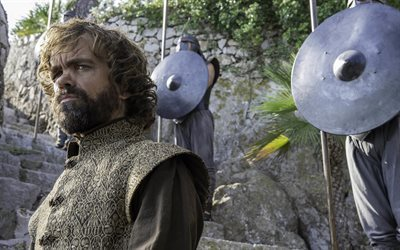 game of thrones, peter dinklage, series, tyrion lannister