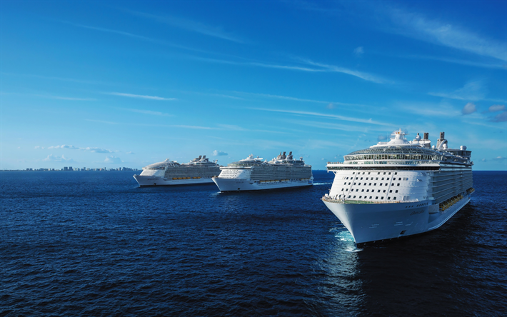 Download Wallpapers Oasis Of The Seas Allure Of The Seas