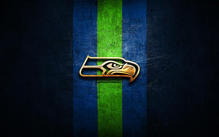 American Football Logo Wallpaper
