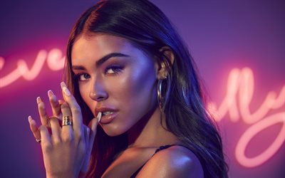 Madison Beer, 4k, 2019, Elite Daily photoshoot, american singer, beauty, Madison Elle Beer, american celebrity, Madison Beer photoshoot