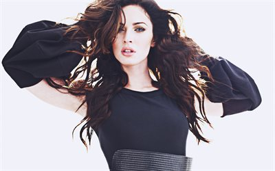4k, Megan Fox, 2019, movie stars, american celebrity, Hollywood, beauty, Megan Denise Fox, american actress, Megan Fox photoshoot