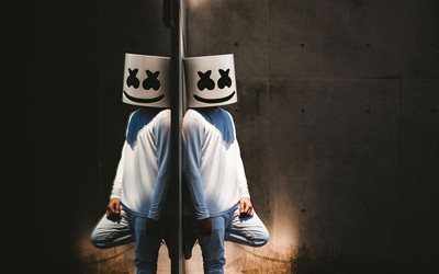marshmello, dj, future house, progressive house