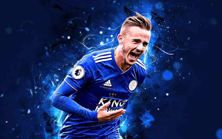 Maddison Leicester City Fc