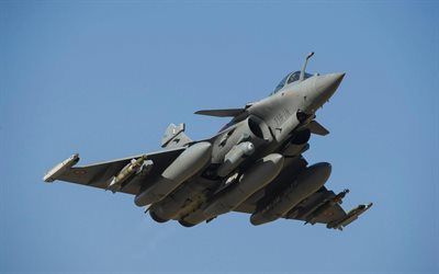 Dassault Rafale, Italian Air Force, French fighter, Italian military aircraft