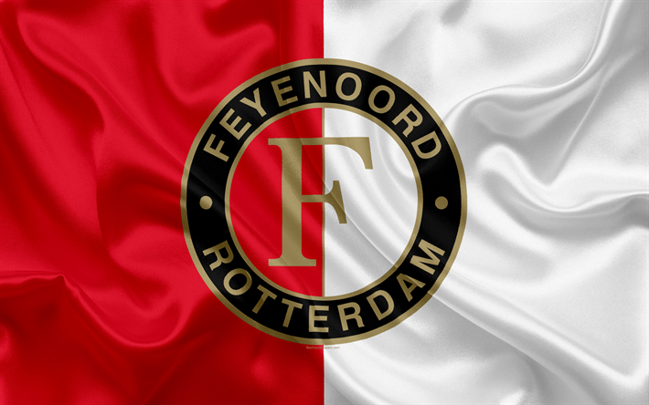 Download wallpapers Feyenoord, Eredivisie, 4K, Dutch ...