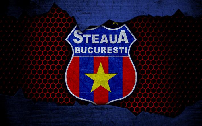 t233l233charger fonds d233cran steaua bucarest 4k le logo de