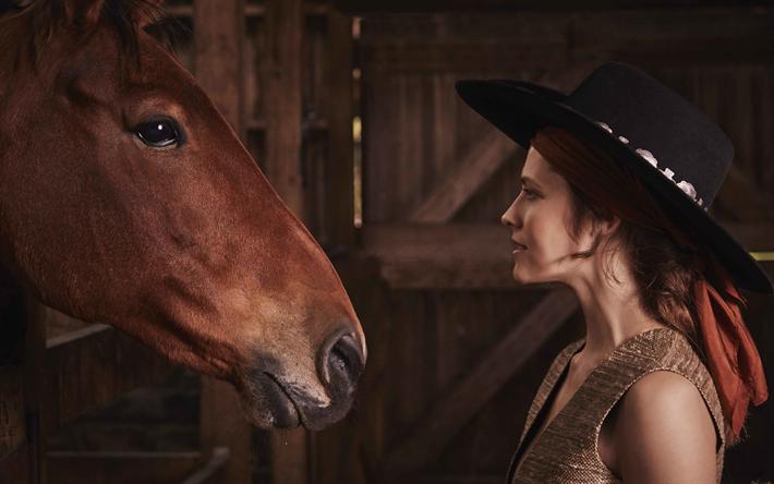 Download wallpapers Teresa Palmer, Australian actress, photo
