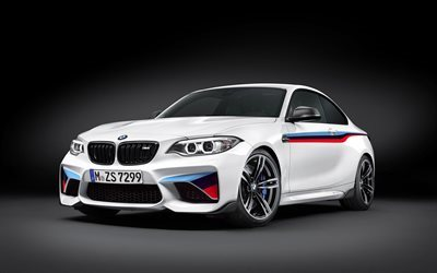sports cars, 2016, bmw m2, tuning