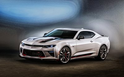 2016, sports cars, chevrolet camaro