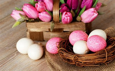 krashanki, easter, spring, easter eggs, decoration