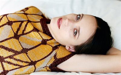 stacy martin, girls, actress