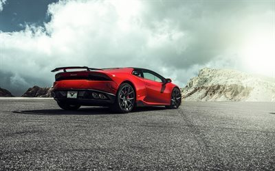 2015, lp 610-4, lamborghini huracan, sports cars