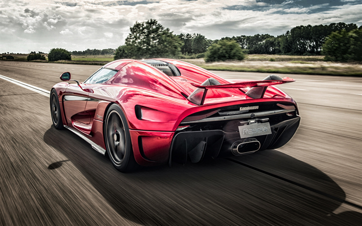 koenigsegg regera desktop wallpapers - photo #9
