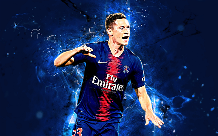 Download Wallpapers Julian Draxler Goal German Footballer