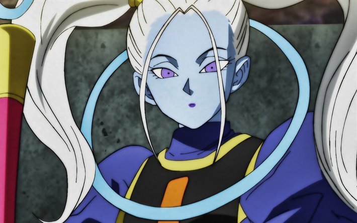 Marcarita, DBS characters, Dragon Ball, fan art, Dragon Ball Super, DBS, close-up, Marcarita DBS