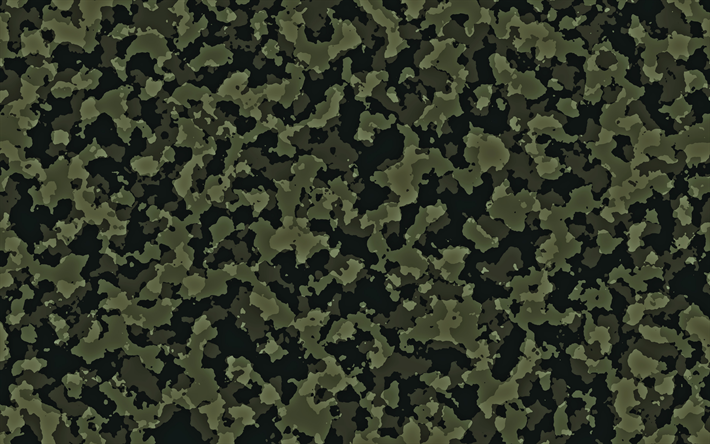 4k, camouflage, disguise, camouflage pattern, military camouflage, green background