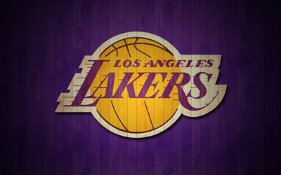 Basketbol Los Angeles Lakers, NBA, Lakers amblemi