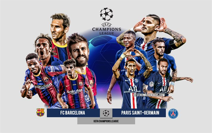 Barcelona vs Paris Saint Germain Live Stream Premier League Match, Predictions and Betting Tips
