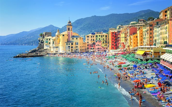 Tourist Attraction In Genoa Italy The top genoa italy tours things