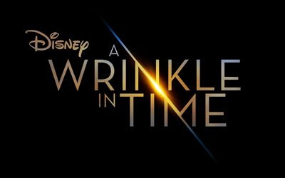 4k, A Wrinkle in Time, poster, 2018 movie, Disney