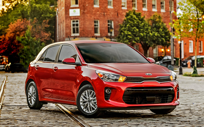 Download Imagens Kia Rio  2018  Hatchback  Carros Novos