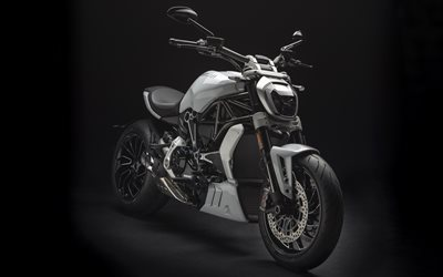 Ducati XDiavel, 2018, cool motorcycle, new XDiavel, italian motorcycles, Ducati