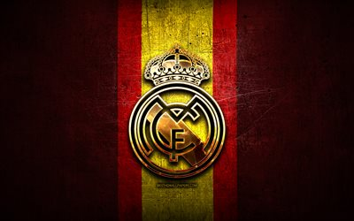 Download Wallpapers Real Madrid Cf For Desktop Free High
