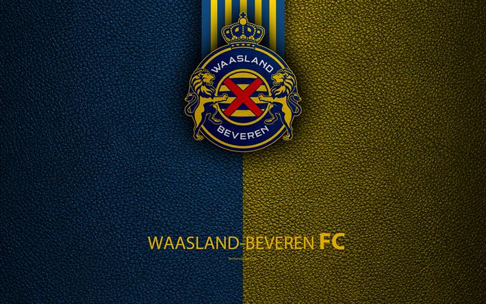 thumb2-waasland-beveren-fc-4k-belgian-fo