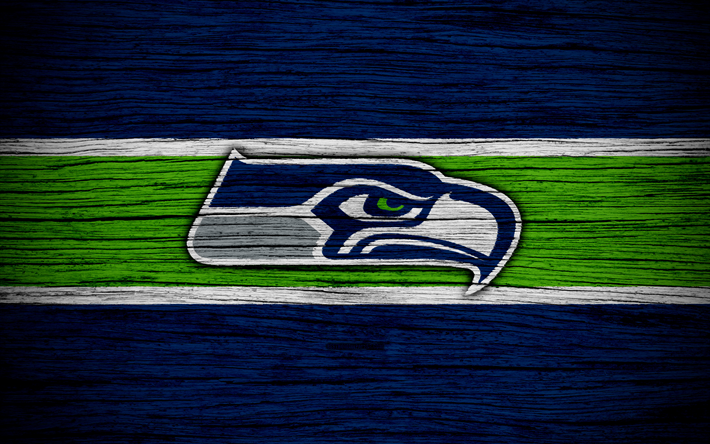 Download wallpapers seattle seahawks 4k wooden texture nfl seattle seahawks 4k wooden texture nfl american football nfc usa voltagebd Image collections