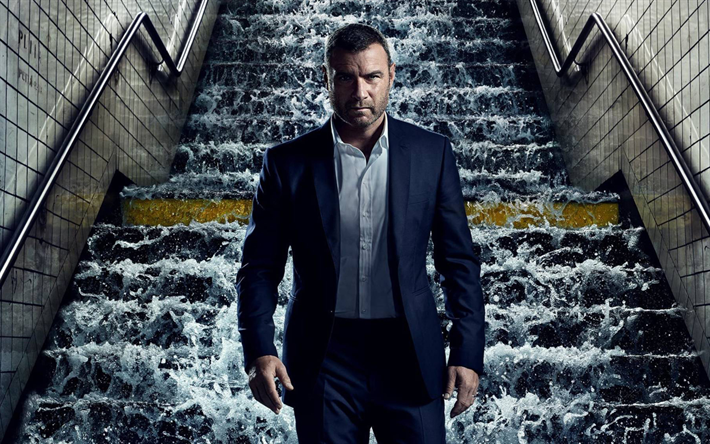 Download wallpapers Ray Donovan, 2019 movie, TV Series ...