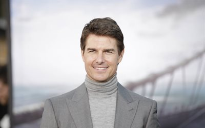 Tom Cruise, portrait, american stars, photoshoot, hollywood, american actor
