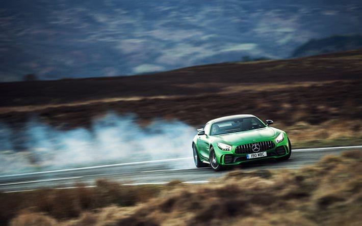 Mercedes Benz K Drift