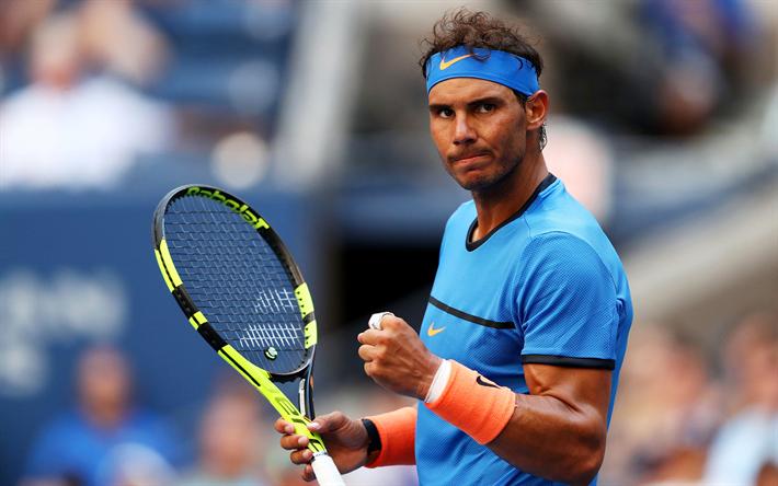 T l charger fonds d 39 cran rafael nadal le tennis le portrait l 39 atp - Joueur de tennis espagnol ...