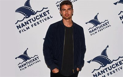 nantucket, show business, film festival, theo james, actor, 2016, star, jacket, person