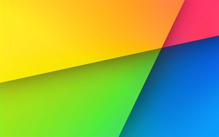 Fondo De Pantalla Abstracto Corriente De Cruces: Descargar Fondos De Pantalla Color, Colores, De La Cruz